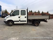 2007 Iveco Daily 35C12D 5043