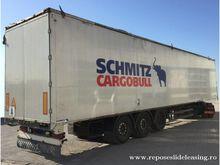 2007 Schmitz SW 24 D1929