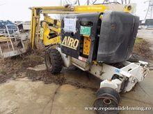 2007 AIRO SG 1400 JD 4WD Marca