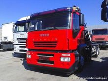 2006 Iveco STRALIS AT440S40 368