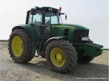 2011 John Deere 7430 PREMIUM 39