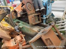 Used 2011 Eurotec HB
