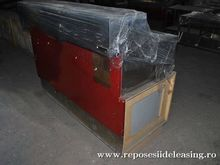 Used 2006 Cold table