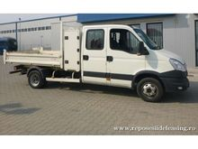 2013 Iveco DAILY 35C13 3577