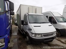 2007 Iveco Daily 65 C17 HPT 369