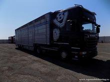 2011 Scania R560 7013