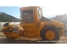 2000 Caterpillar CB-535B 3800