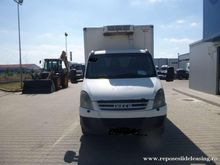 2007 Iveco DAILY  65C15 3427