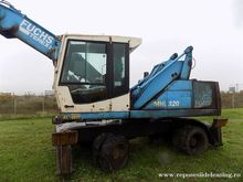 2002 FUCHS TEREX MHL 320 4187