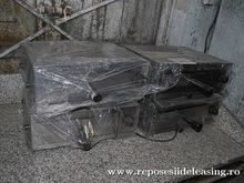 2006 Electric pizza oven SH5089