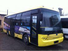 2006 BMC PROBUS 215 SCB 3471