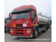 2007 Iveco AT260S43Y P 3685