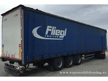 Used 2007 FLIEGL SDS
