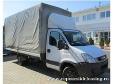 2010 Iveco Daily 5009