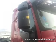 2007 Iveco Stralis AS440S42T/P