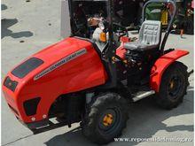 2008 Valpadana 1330 HST – Rev 5