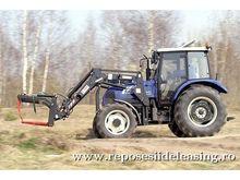 2015 Deutz Fahr Farmtrac 675 DT