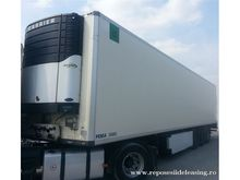 2006 Krone COOL LINER CARRIER M