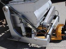Sodolve Z arm mixer SH3243