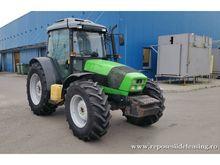 2011 Deutz Fahr Agrofarm 420 DT