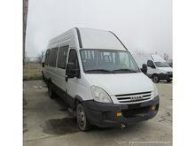 2008 Iveco Daily Irisbus 50C15
