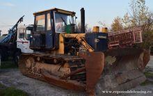 1996 Hanomag D600 DS 5135