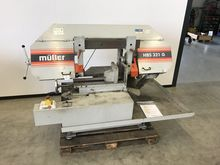 A16256 miter band saw Müller HB