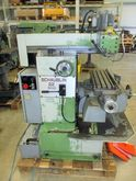 Used Schaublin 22 in