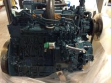 No results for Kubota V2403 construction engines