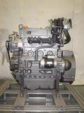 Yanmar 4TNV84T-DSA