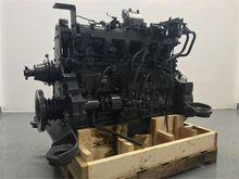 Komatsu S6D125-1
