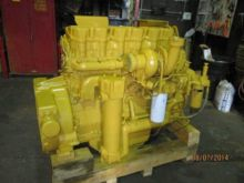 Used Spare Parts Engines Caterpillar for sale  Caterpillar