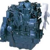 Kubota V3800