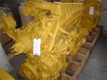 1985 Caterpillar 3306DITA