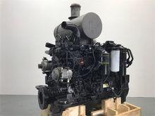 Komatsu SAA6D125E-5