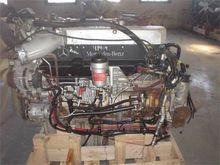 Mercedes-Benz OM460