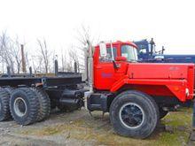 Mack DM895 ST