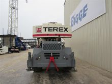 Used 2011 Terex RT23