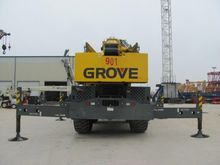 Used 2006 Grove RT89