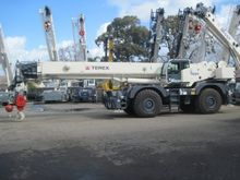 Used 2013 Terex Quad