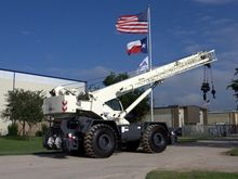 New 2015 Terex RT780