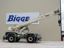 Used 2007 Terex RT33