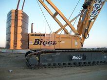2008 Liebherr LR1300SX