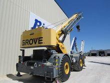 Used 2006 Grove RT76