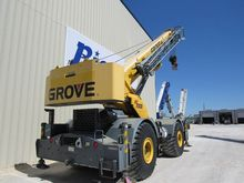 Used 2006 Grove RT76