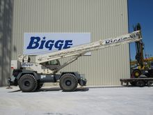 Used 2008 Terex RT55