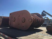 McKissick 600 Ton Block
