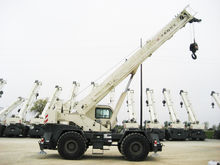 New 2015 Terex RT555