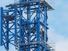 Comansa 550 Climbing Cage