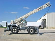 Used 2012 Terex RT34